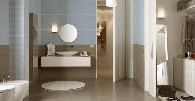 Badgestaltung – Schöne Konzepte für Badezimmer | RAUMAX
