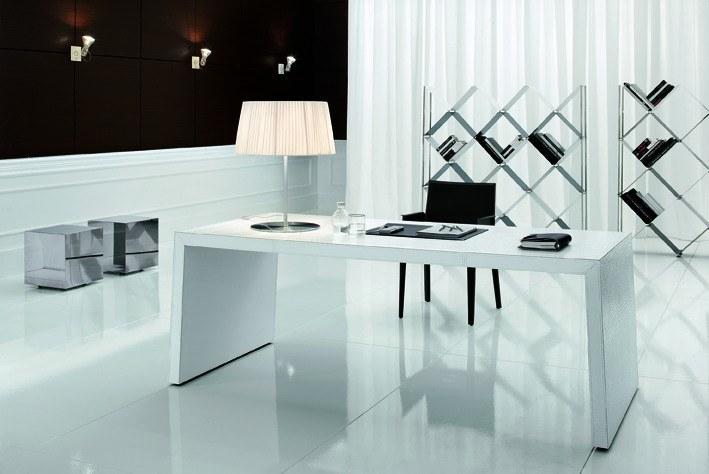 Beistellleuchte für das luxuriöse Büro