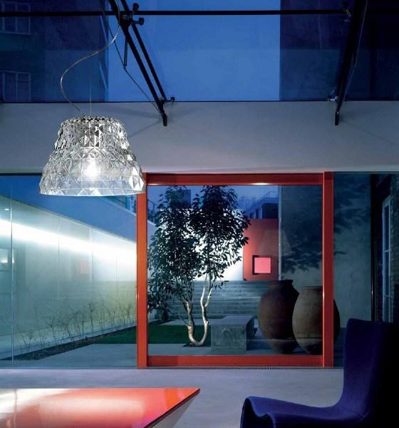 Innenraumbeleuchtung – stilvolle Designerleuchte