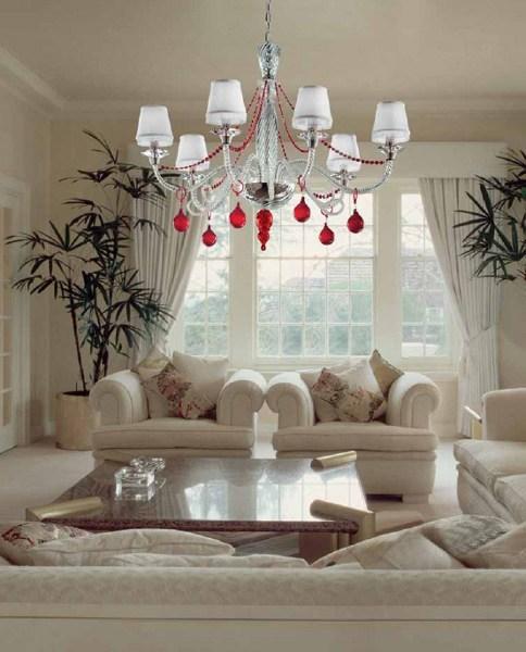 Ein Luxus-Wohnzimmer Im Neuen Glanz | Raumax