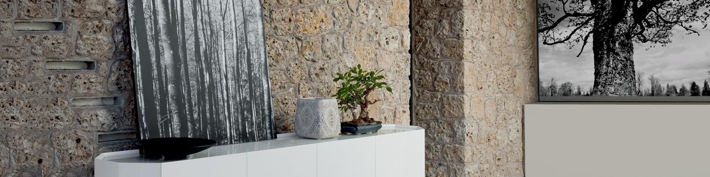 Wandverkleidung Steinoptik – Die perfekte Illusion | RAUMAX