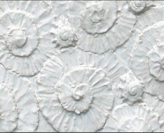 Wandgestaltung mit Fliesen – Modell Spiral