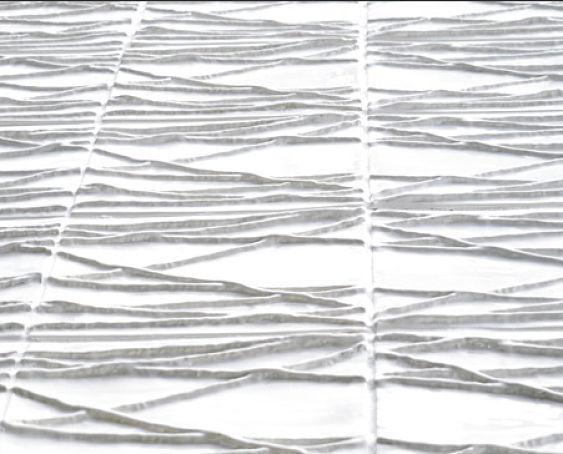 Wandgestaltung mit Fliesen, Modell Stripes