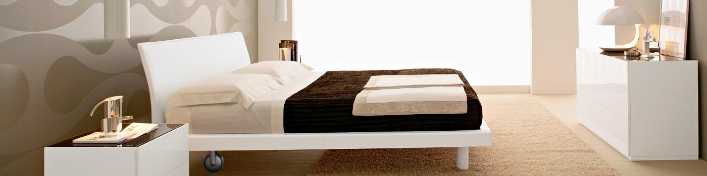 Schlafzimmer mit Einbauschrank | RAUMAX