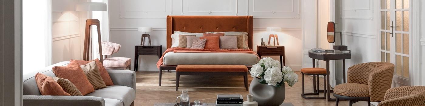 Wohnidee Schlafzimmergestaltung Einbauschrank | RAUMAX