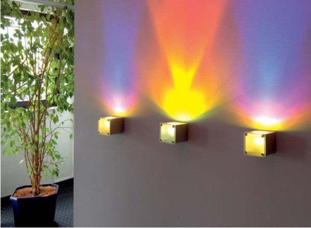 Lichtplanung, Flurbeleuchtung