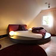 RAUMAX Wohnidee Schlafzimmer 7