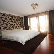 Dachausbau Schlafzimmer