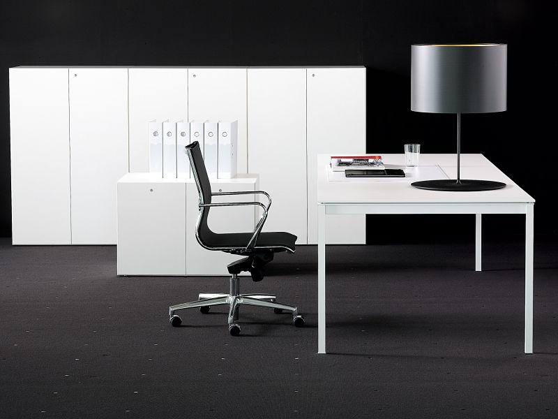 Italienische Büromöbel der Extraklasse