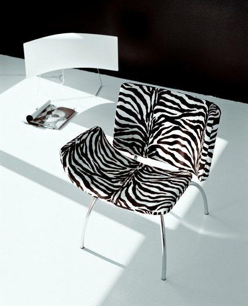 Italienische Designermöbel – Relaxstuhl