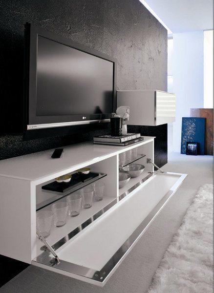 Modern Einrichten mit praktischen und funktionalen Möbeln