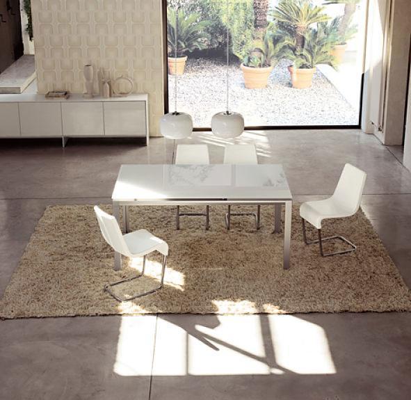 Modern Einrichten mit Designmöbeln aus Italien