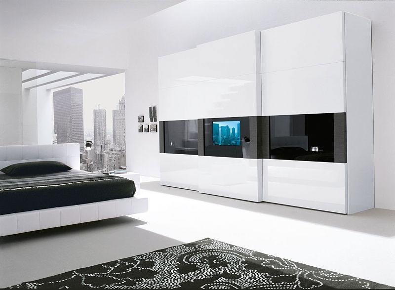 moderne schlafzimmer zum wohlf hlen raumax. Black Bedroom Furniture Sets. Home Design Ideas