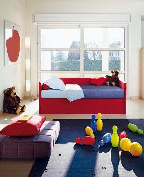 Kinderzimmergestaltung - Auch für die Kleinen unter den Großen finden wir die passende Lösung.
