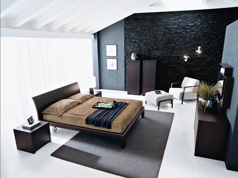 schlafzimmergestaltung aus einer hand raumax. Black Bedroom Furniture Sets. Home Design Ideas