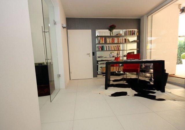 edle arbeitszimmer einrichtung f r ihr zuhause raumax. Black Bedroom Furniture Sets. Home Design Ideas