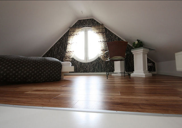 Dachausbau - Wohnideen für mehr Gemütlichkeit | RAUMAX