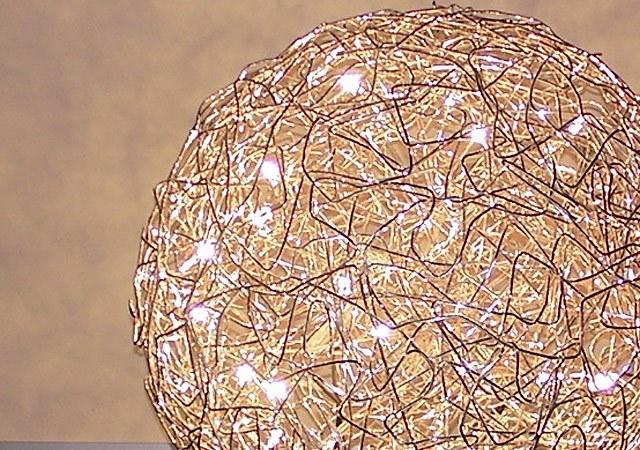 Haus einrichten - Von uns ausgesuchte Designerleuchten tauchen die Räume in wunderschönes Licht.