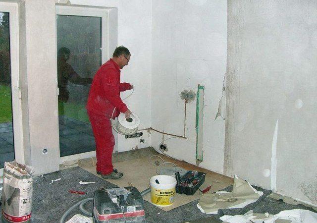 wohnzimmer gestalten mit modernem kamin | raumax, Wohnzimmer dekoo