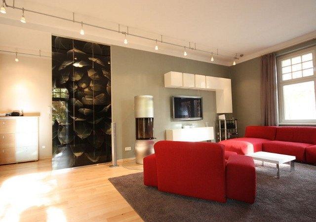 Unsere Ideen Für Eine Moderne Wohnzimmergestaltung