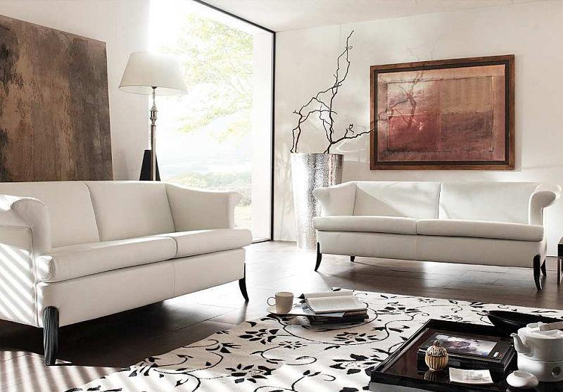 Wir können Ihr Haus im klassischen oder modernen Stil einrichten