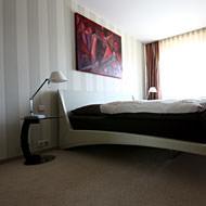 RAUMAX Wohnidee Schlafzimmer 4