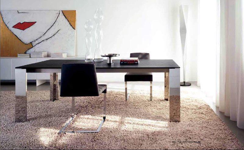Wohndesign - Unser Innenarchitekt achtet auf passende Proportionen aller Einrichtungsgegenstände.