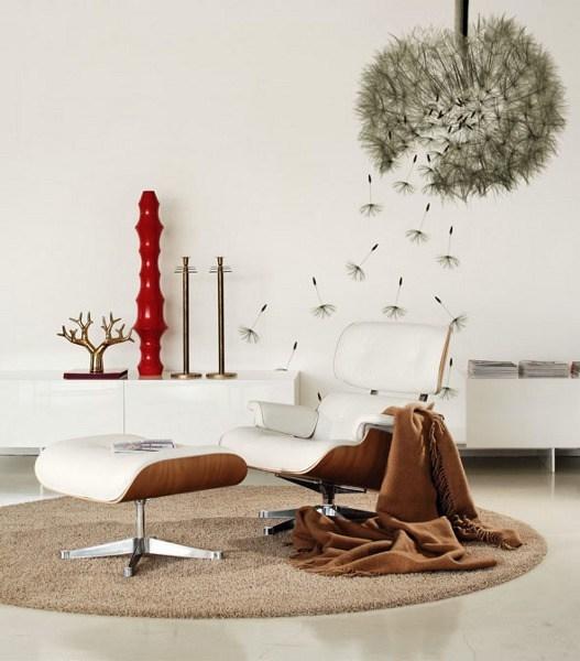 Wohnzimmer-Design - Gestochen scharfe Bilder bringen unsere Motivtapeten an die Wand. Jede Tapete wird millimetergenau produziert.